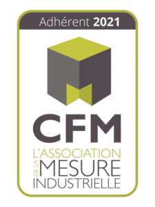 Logo Adherent CFM 2021 PNG - Innovation