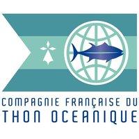 Logo Compagnie francaise du thon oceanique - Innovation