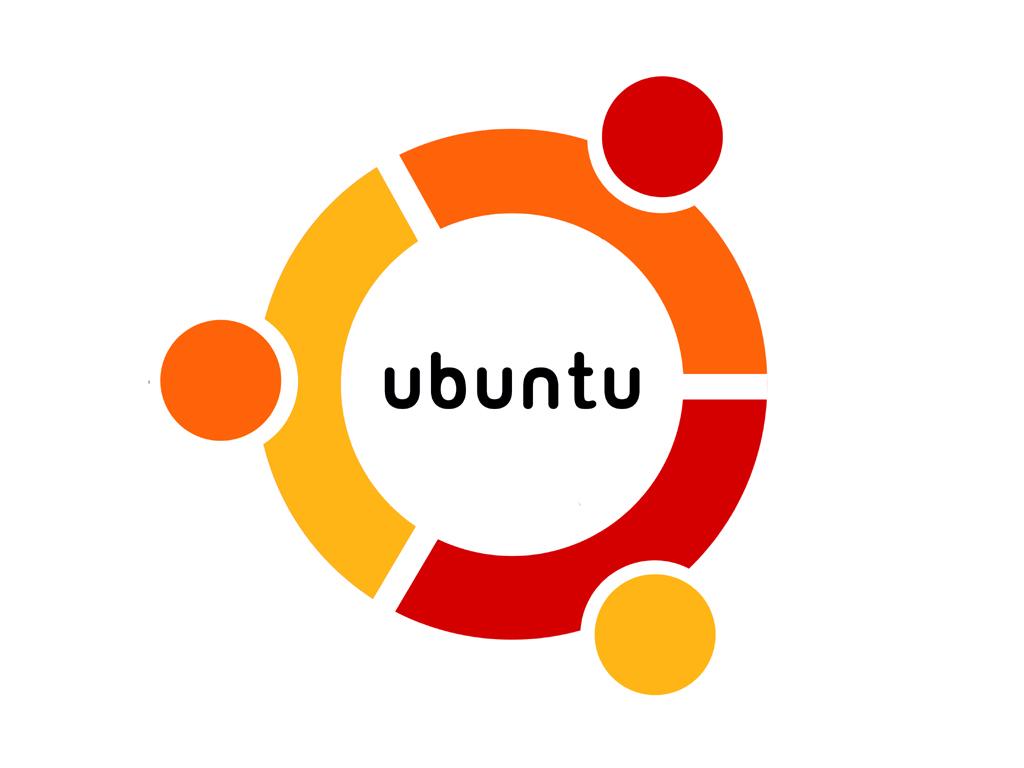 Ubuntu logo - Innovation