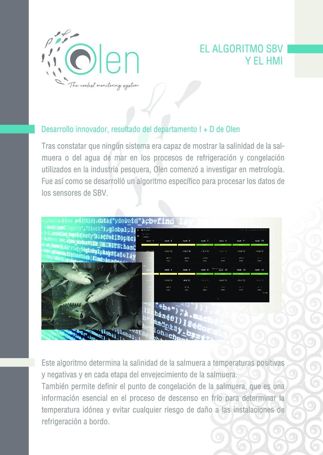 LALGORITHME SBV LE LOGICIEL IHM SBV ESP DEF pdf - Productos