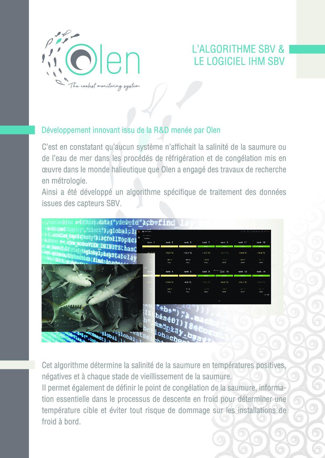 LALGORITHME SBV LE LOGICIEL IHM SBV FR pdf - Produits