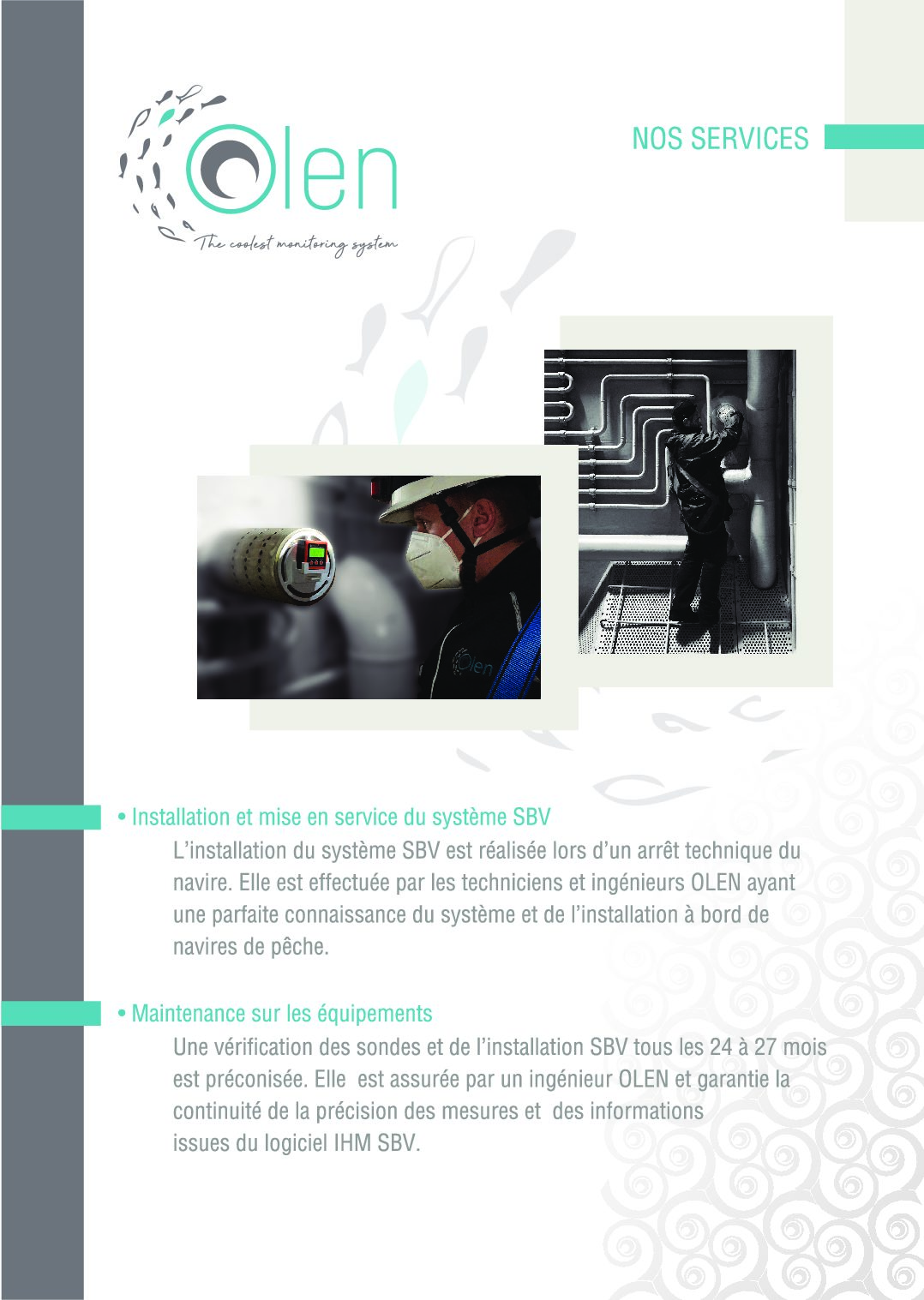 NOS SERVICES FR pdf - Services