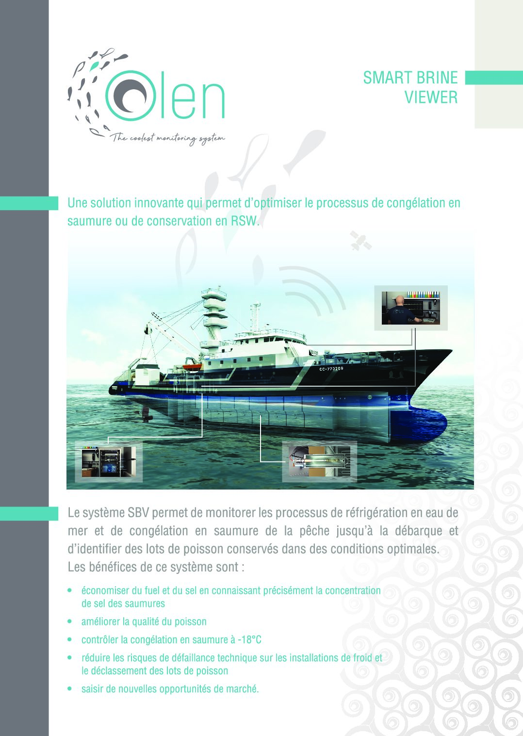 SMART BRINE VIEWER FR pdf - Produits