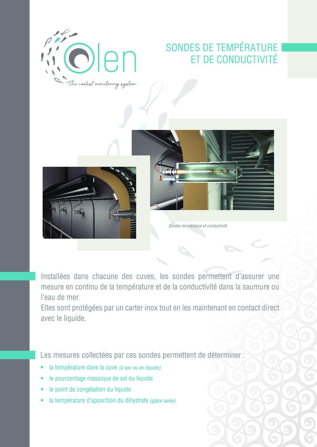 SONDES DE TEMPERATURE ET DE CONDUCTIVITE FR pdf - Produits